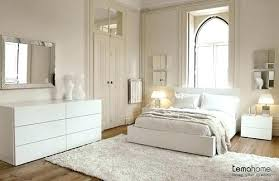 All White Bedroom Decorating Ideas Cool Inspiration Ideas