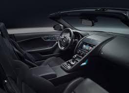 2018 jaguar v8.  2018 2018 jaguar ftype interior features inside jaguar v8