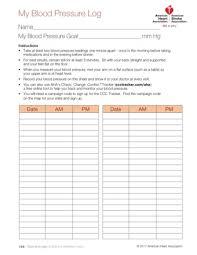 Blood Pressure Chart Pdf Pdfsimpli