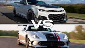 2018 dodge viper.  viper 2018 chevrolet camaro zl1 vs dodge viper acr throughout dodge viper