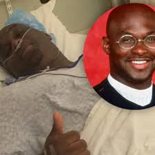 Martin' Star Tommy Ford In Hospital On Life Support