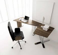 home office corner desk furniture. Appealing Modern Corner Desk Home Office Design Furniture
