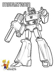 Small Picture Tenacious Transformers Coloring Page YesColoring Free