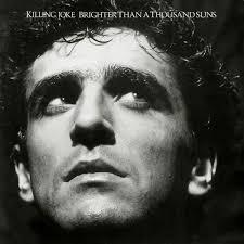 <b>Killing Joke</b> – <b>Brighter</b> Than A Thousand Suns (1986, Gatefold ...