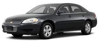 Amazon Com 2013 Chevrolet Impala Ls Reviews Images And Specs Vehicles