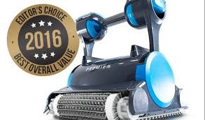 the best robotic pool cleaners compared 2017 best new robotic pool cleaners for 2017