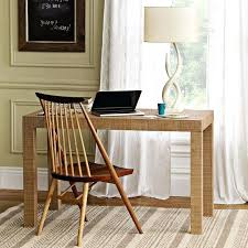 portentous west elm parsons desk for home design best ideas on small white craigslist