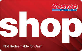 Costco Shop Card Balance   Costco