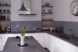 view in gallery although this glass backsplash
