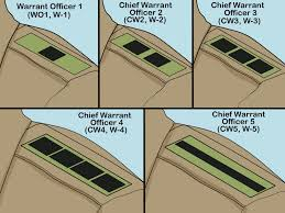 How To Identify Military Rank Us Army 10 Steps With