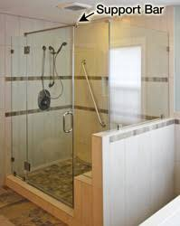 Seamless shower walls Ft Algemeenbelanginfo Plan And Design Your Frameless Shower Dulles Glass And Mirror