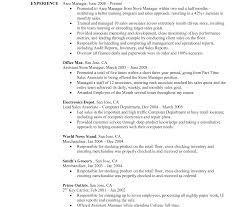 Resume Objective Customer Service Beautiful Retail Job Resume Objective Template And Get Inspired To 61