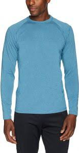 Tasc Performance Size Chart Tasc Performance Carrollton Heather Tranquility Sea Heather Xx Large