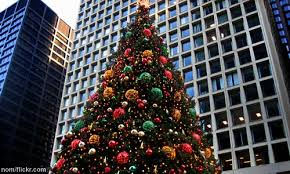 christmas tree lighting chicago. Christmas Tree Lighting Chicago