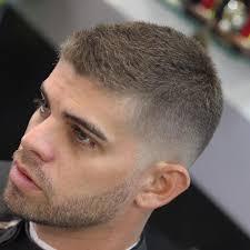 Crew Cut Hair Style 10 best hairstyles for balding men 6944 by stevesalt.us