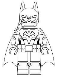 25 Nieuw Lego Batman Kleurplaat Mandala Kleurplaat Voor Kinderen