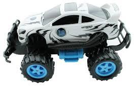 <b>Внедорожник Wangfeng</b> Toys <b>Monstre</b> Truck Honda Integra ...