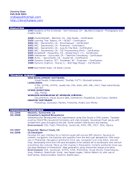 Copy And Paste Resume Template Jmckell Com