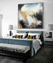 living room art abstract wall art