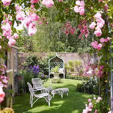 Designs For A Small Garden Interesting Inspiration