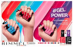 Rimmel <b>Super</b> Gel - <b>гель-лак для ногтей</b>! - Сэльвин