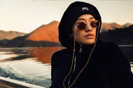 Peggy Gou Drops Exclusive Ray Ban Sunglasses Collection