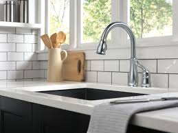 Delta Pull Down Kitchen Faucet Faucetcom 978 Ar Dst In Arctic Stainless By Delta