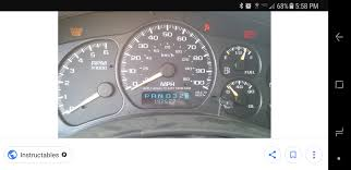 Reset Check Engine Light 2003 Ford Ranger Chevrolet S 10 Questions How Do I Reset Service Engine