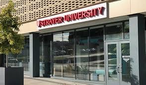 Strayer University Campus Nashville Tn Campus Strayer University