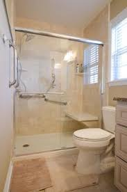complete bathroom remodel. Exellent Remodel Jh100 After0414  Pinterest Complete Bathrooms Grab Bars And Bath  Remodel In Bathroom Remodel S