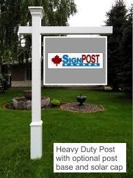 Decorative Sign Posts Decorative Post Base 47