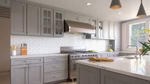 modern kitchen cabinet colors. Grey Modern Kitchen Cabinets Within Amazing Photos Gray Paint And White Light With Dark Countertops Full Cabinet Colors
