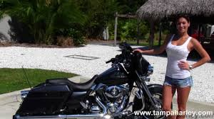 2009 harley davidson street glide for sale motorcycles youtube