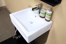 fairfield black 20 inch bath vanity and white quartz marble top