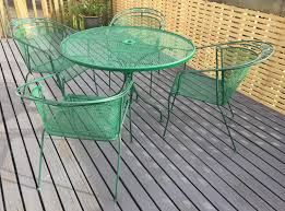 painting wrought iron furniture. Repaint Wrought Iron Furniture Painting