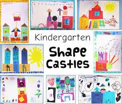 Kindergarten Art Lesson Plans 3 Fun And Easy Kindergarten Art Lessons Kindergarten Art