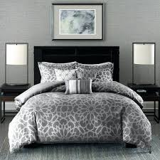 silver comforter sets king gallery of size bedspreads and comforters remarkable grey bedding twin full queen silver comforter