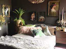 9 best brown paint colors for the bedroom