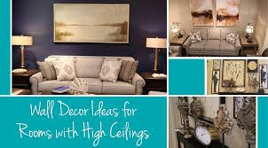 Perfect Wall Decor Ideas, How To, High Ceilings, Vauleted Ceilings, Wall