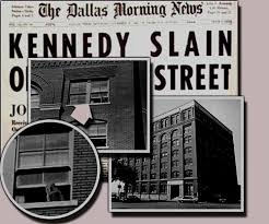 「kennedy assassination site hall」の画像検索結果