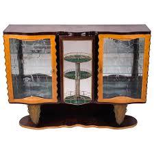 italian bar furniture. Extraordinary Italian Bar Cabinet By Pier Luigi Colli, 1940 For Sale Furniture