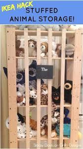 toy storage s shelf make into a stuffed zoo ikea toy storage playroom ikea