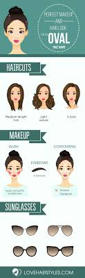Hairstyle According To My Face Best 20 Oval Faces Ideas On Pinterest Contouring Oval Face