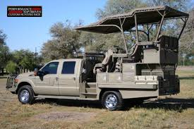 Performance Top Drive Hunting Truck Outfitters: 4wd hunting truck ...