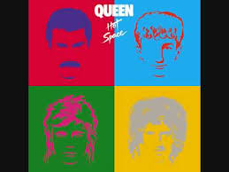 <b>Queen</b> - <b>Hot Space</b> - 01 - Staying Power - YouTube