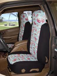 chevrolet blazer front pattern seat covers wet okole hawaii