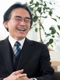 Resultado de imagem para satoru iwata