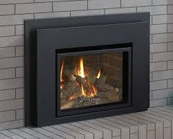 regency gas fireplace inserts best of regency liberty l234 gas insert portland fireplace