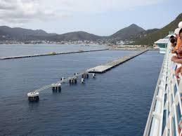 dock maritime