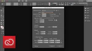 How To Create Business Cards Indesign Illustrator Adobe